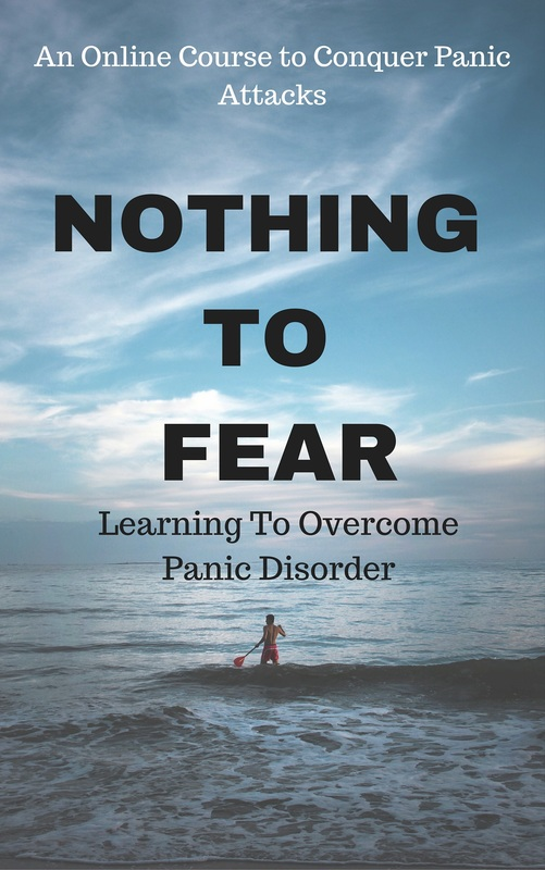 Nothing To Fear eCourse