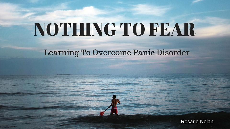 Panic Attack eCourse